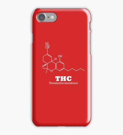 The Happy Chemical iPhone Case/Skin