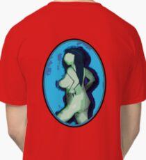 unadorned elegance IV - tee Classic T-Shirt