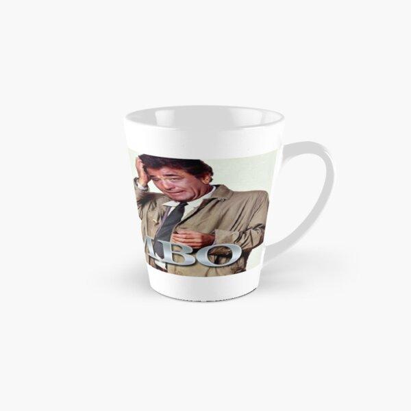 Mug Columbo Mug long