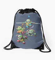 Ninjas Drawstring Bag