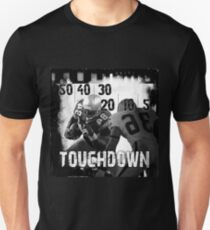 50..30..10..Touchdown! Unisex T-Shirt