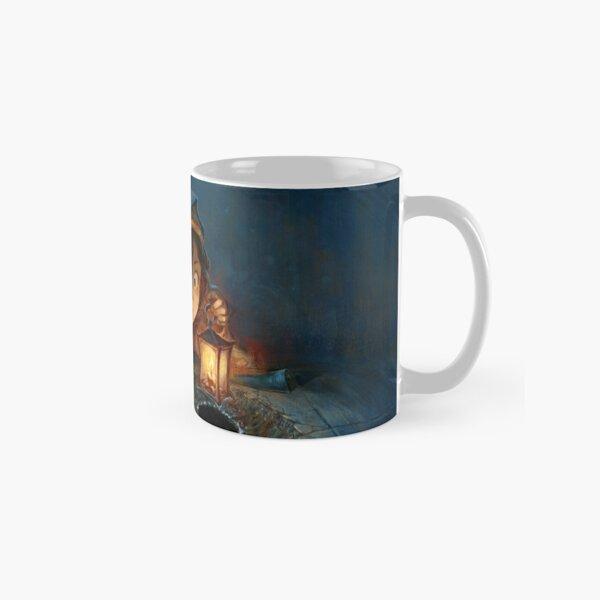 Black Hole Classic Mug