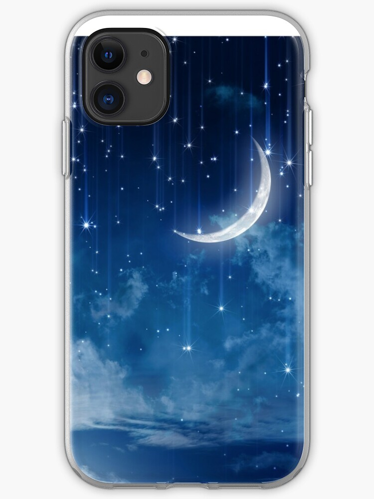A Sky full of stars iPhone 11 case