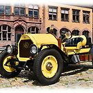 REO Roadster USA 1916  Photo 1.0 von IngoLaue