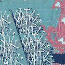 Amanda Watson-Will's 'Graffiti 3' by Art 4 ME