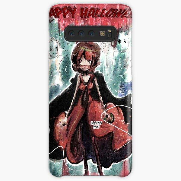 Happy Halloween Samsung Galaxy Snap Case