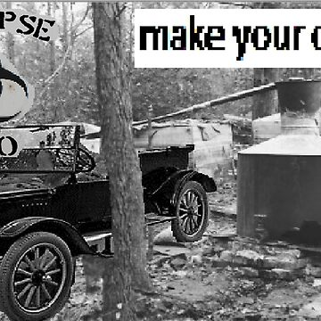 make your own gas apocalypse auto by id0ntcare