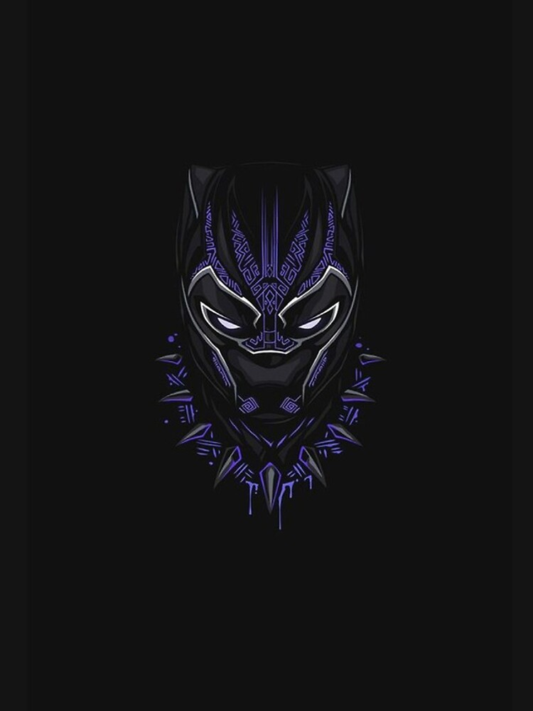Panther by Neeox