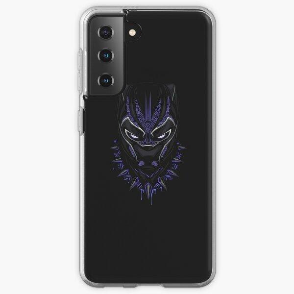 Panther Samsung Galaxy Soft Case
