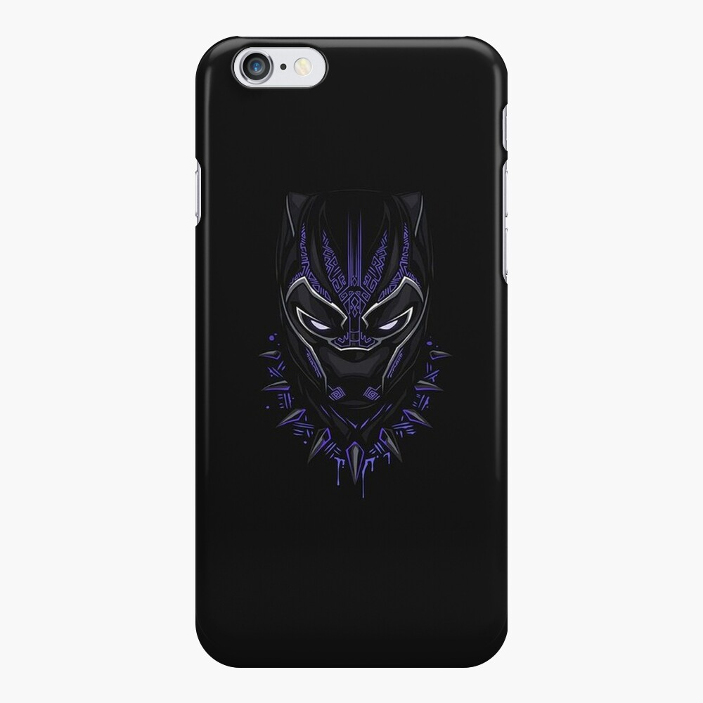 Panther iPhone Case & Cover