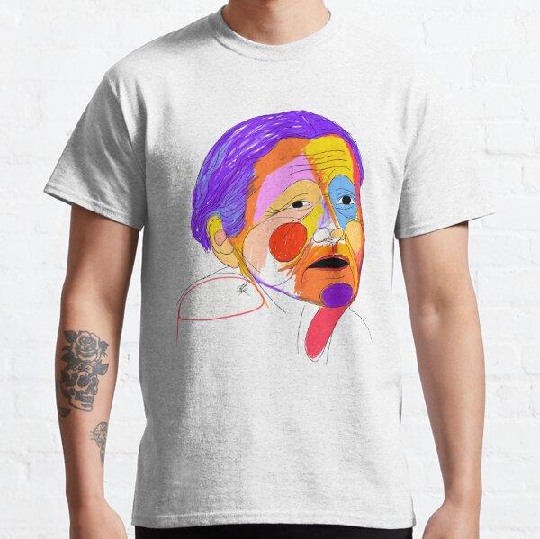 Doris Lessing by Aitana Pérez Camiseta clásica