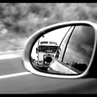 Don't Look Back by berndt2