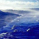 Misty Morn, Robe South Australia by Judy Will