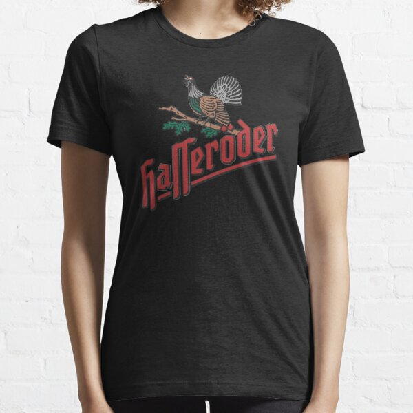 halleroder Merch T-shirt essentiel