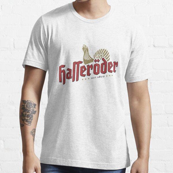 halleroder Merch Essential T-Shirt
