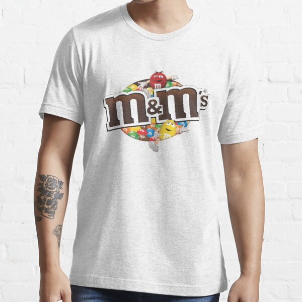 m candy funny meme Essential T-Shirt
