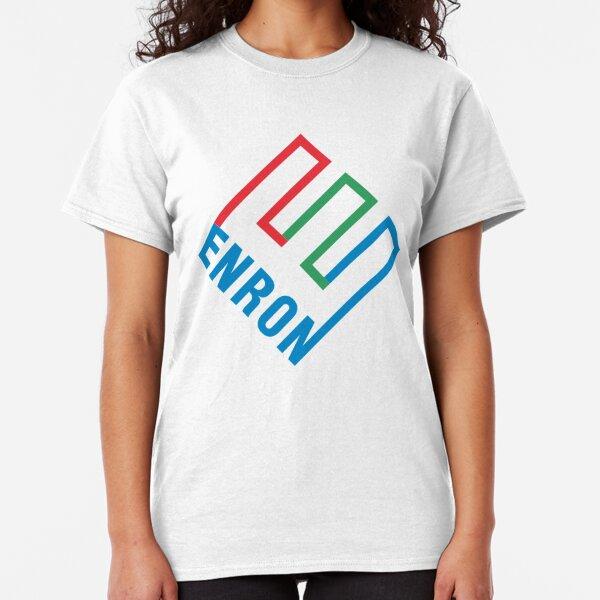 Enron Classic T-Shirt