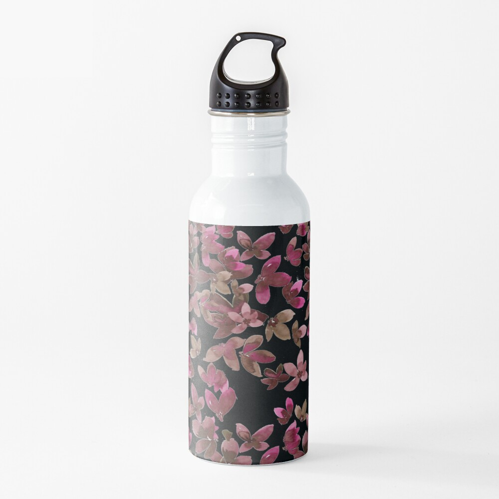 Born to Butterfly - Autumn Palette Water Bottle