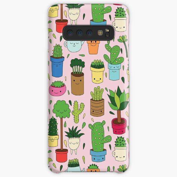 Patio by Elebea Samsung Galaxy Snap Case