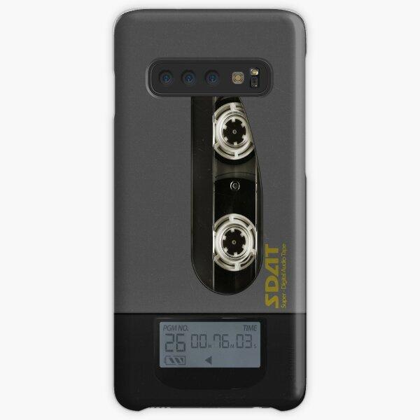 Shinji's SDAT Player (Galaxy Ver.) Samsung Galaxy Snap Case