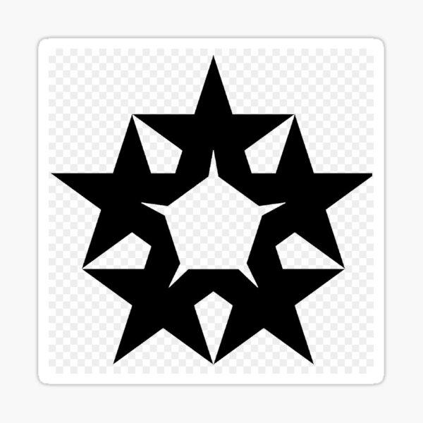 Logo Qlimax Sticker