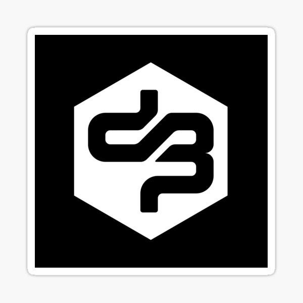 Décibel Sticker