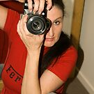 Shooting Vicki Ferrari July 2010 © by Vicki Ferrari