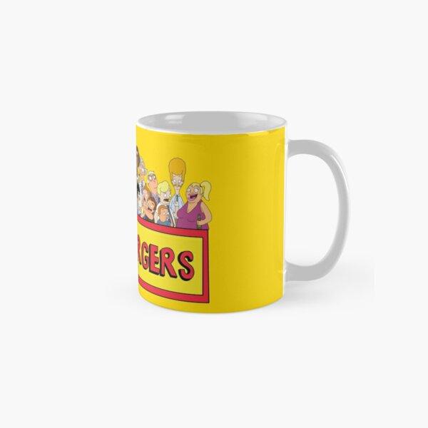 Burger Show Classic Mug