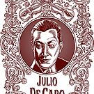 Julio de Caro in Red by LisaHaney