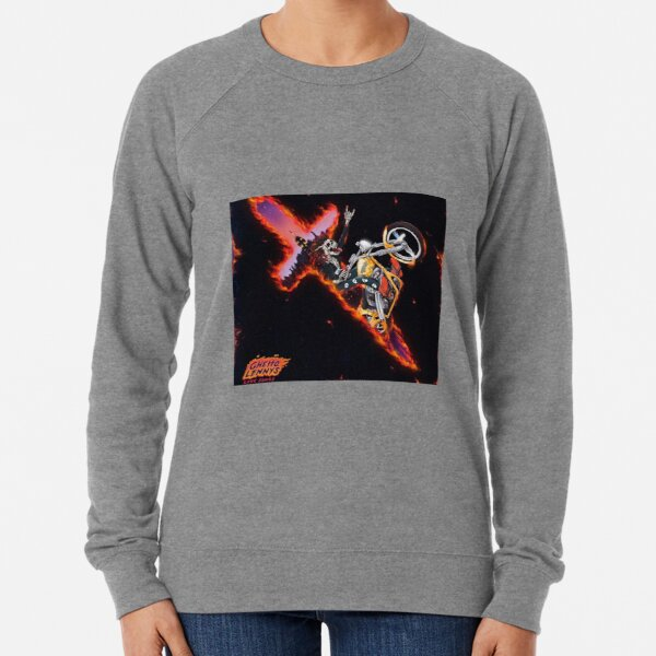SAINt JHN Ghetto Lenny's Love Songs Lightweight Sweatshirt