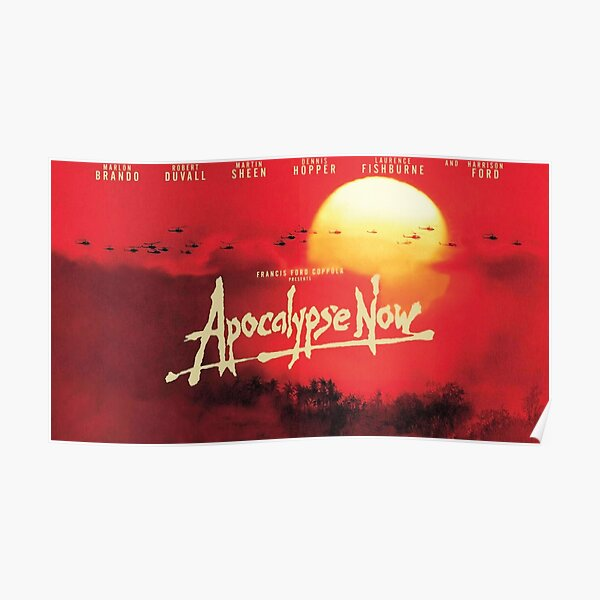 Affiche Apocalypse Now Poster