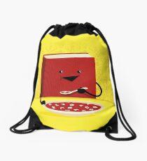 Nutrition Drawstring Bag