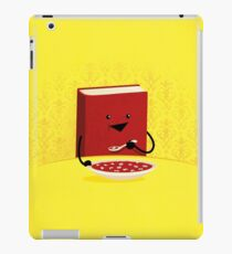 Nutrition iPad Case/Skin