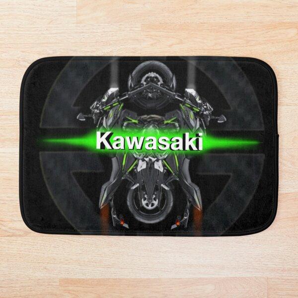 Imagine Kawasaki Bath Mat