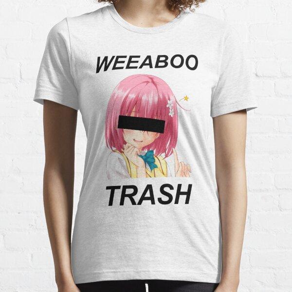 weeaboo trash Essential T-Shirt