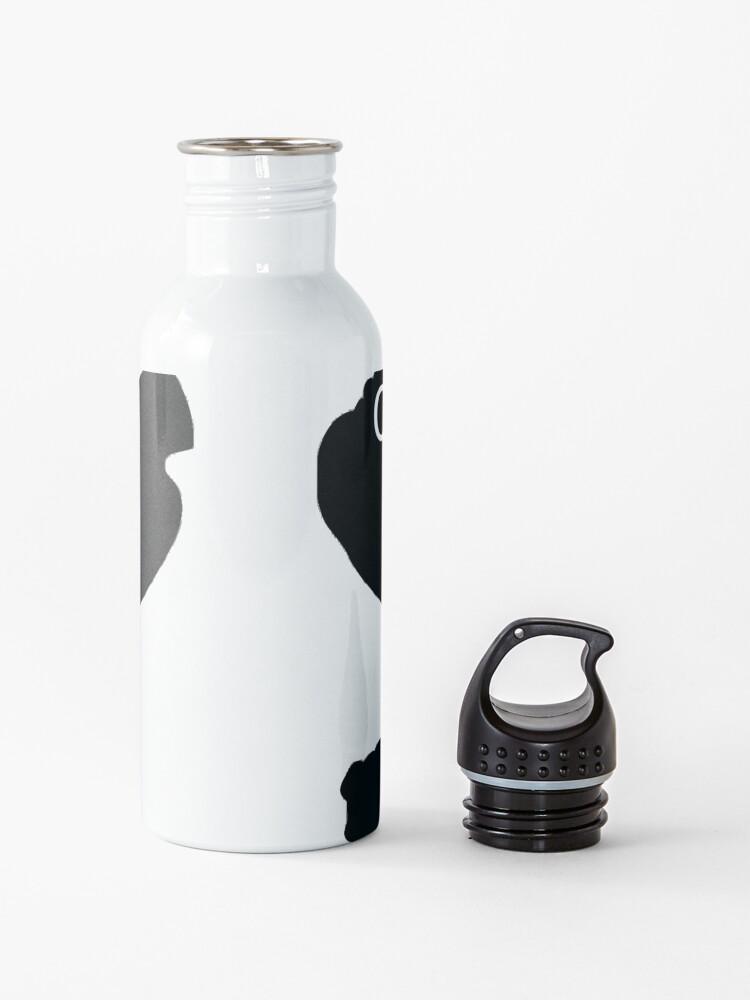 Vista alternativa de Botella de agua Stitch ama a Ohana