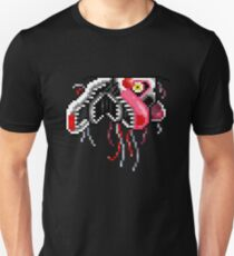 Five Nights at Freddy's 2 - Pixel art - Mangle (Ceiling) Unisex T-Shirt