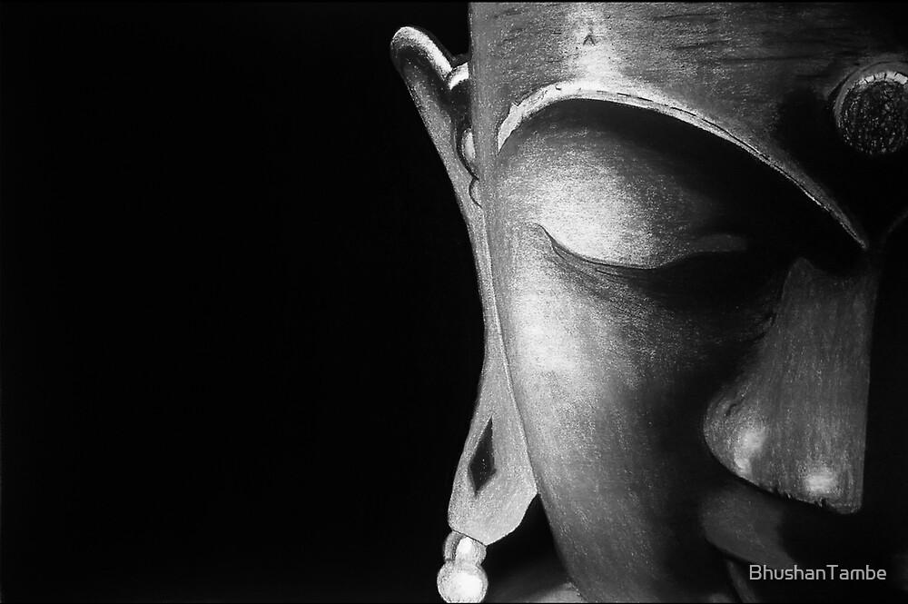 Eternal Peace by BhushanTambe
