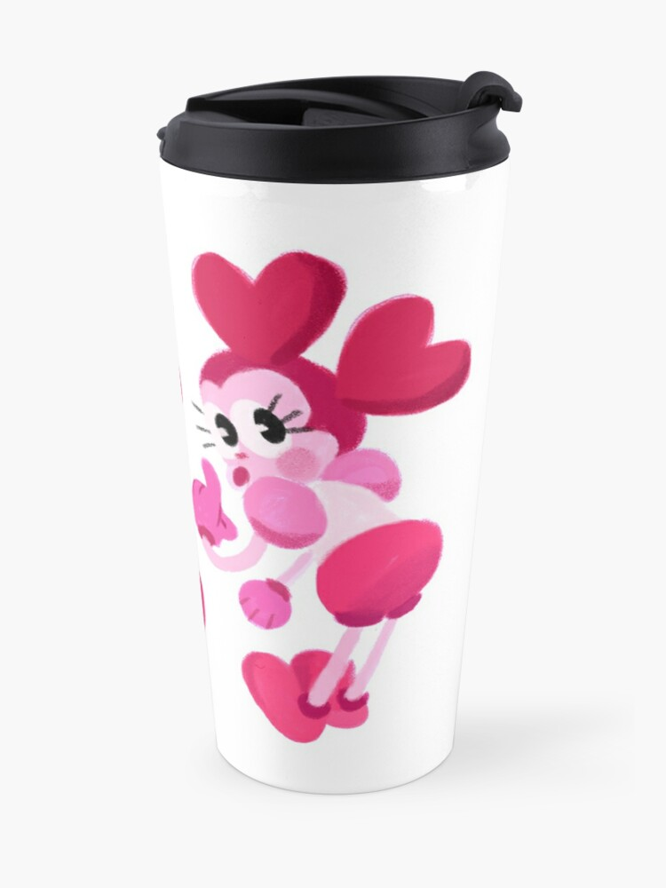 Alternate view of Goofy Spinel Travel Mug