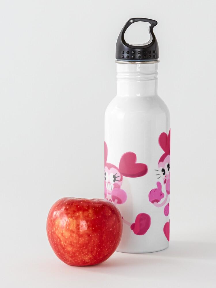 Alternate view of Goofy Spinel Water Bottle
