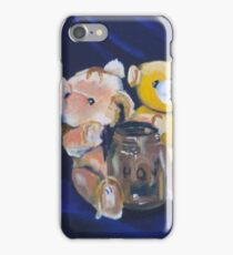 Teddy Bears iPhone Case/Skin
