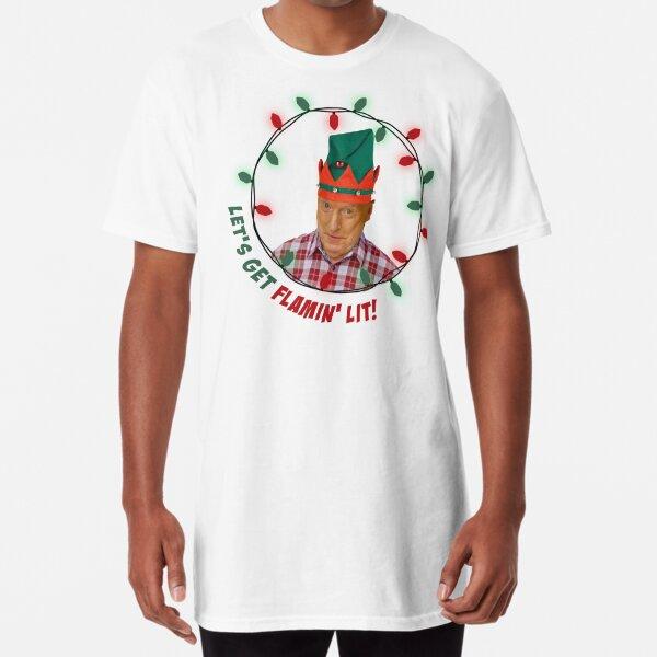 ALF ELF Camiseta larga
