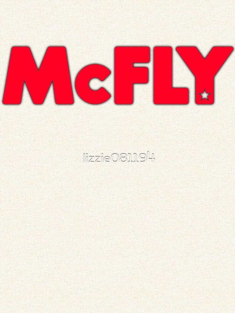 McFly original logo by lizzie081194