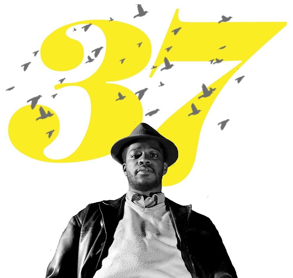 Byrd 37 by SHAOLIN JAZZ