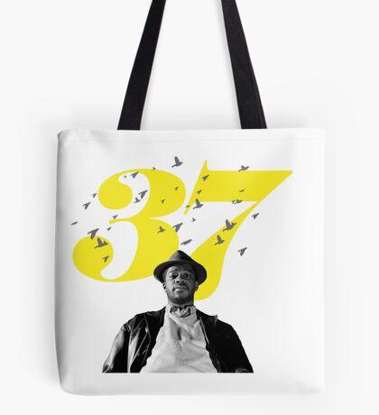 Byrd 37 Tote Bag