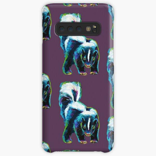 Skunk by Robert Phelps Samsung Galaxy Snap Case