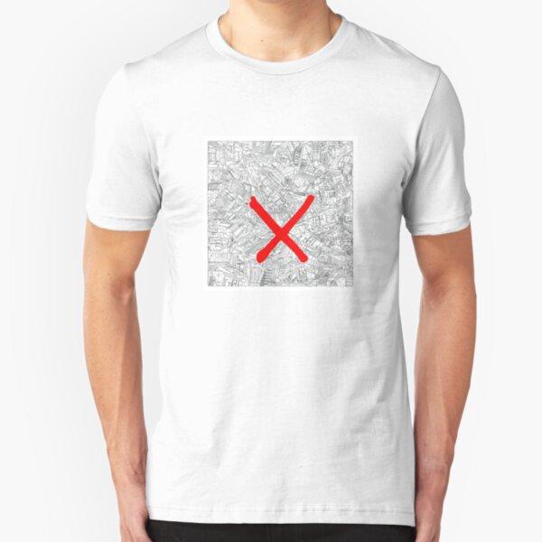 2020 Slim Fit T-Shirt