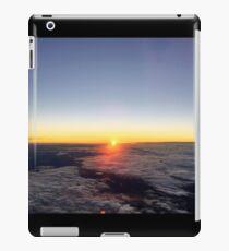 Morning clouds iPad Case/Skin