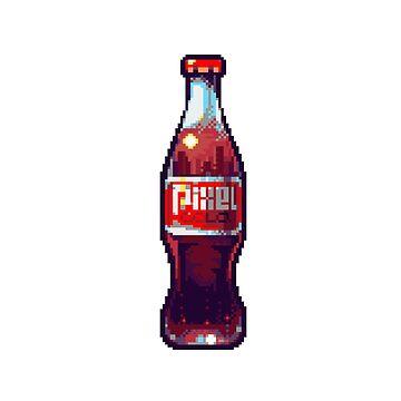 PixelCola by raynoa