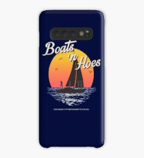 Boats n Hoes, World Premiere Of Prestige Worldwide's First Music Video, Step Brothers - First Word In Entertainment Case/Skin for Samsung Galaxy